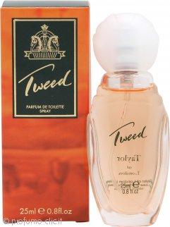 Taylor of London Tweed Parfum de Toilette 25ml Spray