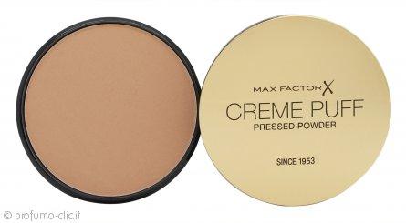 Max Factor Creme Puff Cipria Compatta - Translucent Ricarica