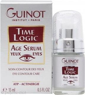 Guinot Time Logic Age Serum Yeux per Occhi 15ml