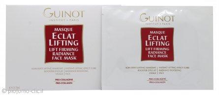 Guinot Masque Eclat Lifting Lift Firming Radiance Maschera Viso 4 x 19ml