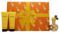 Marc Jacobs Honey Confezione Regalo 50ml EDP + 75ml Lozione Corpo + 75ml Gel Doccia