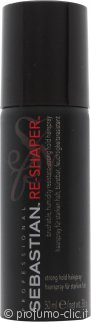 Sebastian The Form Range Re-Shaper Strong Hold Hairspray 50ml