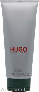 Hugo Boss Hugo Gel Doccia 200ml
