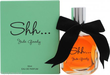 Jade Goody Shh Eau de Parfum 50ml Spray