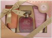 Style & Grace Utopia Fragrance Confezione Regalo 50ml EDP + 70ml Bagnoschiuma + 70ml Lozione Corpo