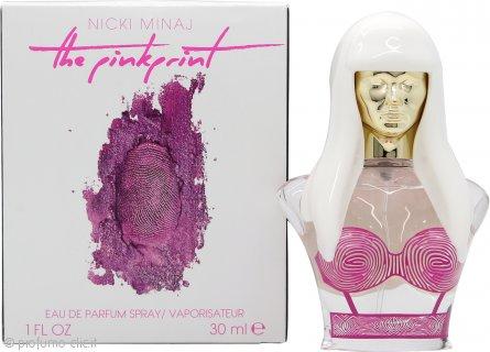 Nicki Minaj The Pinkprint Eau de Parfum 30ml Spray