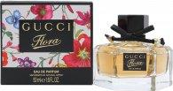 Gucci Flora Eau de Parfum 50ml Spray