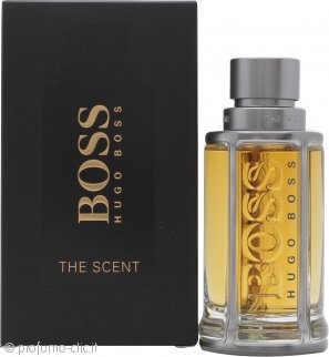 Hugo Boss Boss the Scent Eau de Toilette 50ml Spray