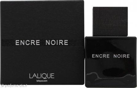 Lalique Encre Noire Eau de Toilette 50ml Spray