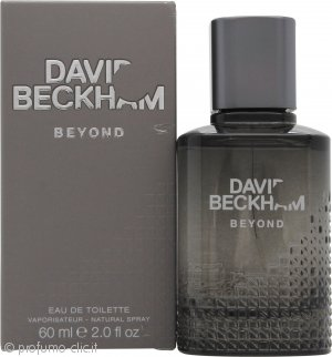 David & Victoria Beckham Beyond Eau de Toilette 60ml Spray