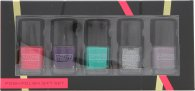 Active Cosmetics Posh Polish Confezione Regalo 5 x 7ml Smalti