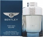 Bentley For Men Azure Eau de Toilette 100ml Spray