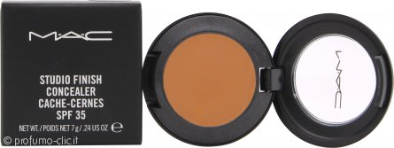 MAC Studio Finish Correttore SPF35 7g - NW35