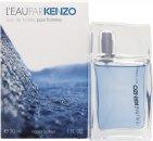 Kenzo L'Eau par Kenzo pour Homme Eau De Toilette 30ml Spray
