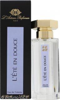 L'Artisan Parfumeur L'Ete en Douce Eau de Toilette 50ml Spray