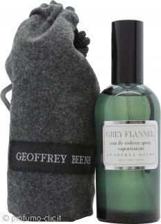 Geoffrey Beene Grey Flannel Eau de Toilette 60ml Spray