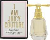 Juicy Couture I Am Juicy Couture Eau de Parfum 50ml Spray