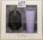 Thierry Mugler Alien Confezione Regalo 15ml EDP Ricaricabile + 30ml Lozione Corpo