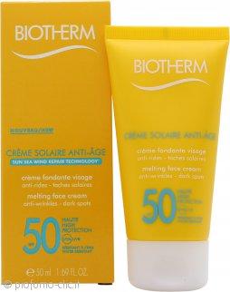 Biotherm Creme Solaire Anti-Age Crema Viso 50ml SPF50