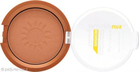Rimmel Sun Shimmer Polvere Compatta Medium Shimmer - 11g