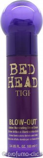 Tigi Bed Head Blow-Out Crema con Effetto Dorato con un Tocco di Luce 100ml
