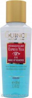 Guinot Demaquillant Express Yeux - Struccante Occhi 100ml