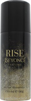 Beyonce Rise Body Spray 150ml