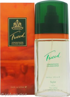 Taylor of London Tweed Parfum de Toilette 100ml