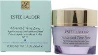 Estee Lauder Advanced Time Zone Age Reversing Crema Anti Rughe SPF15 50ml