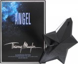 Thierry Mugler Angel Eau de Parfum 50ml Spray Ricaricabile - Edizione Glamorama