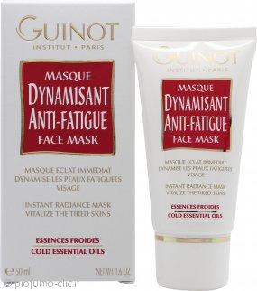 Guinot Dynamisant Anti-Fatigue Maschera Viso 50ml