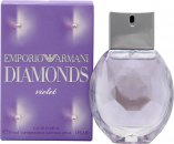 Emporio Armani Diamonds Violet Eau de Parfum 30ml Spray