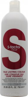 Tigi S-Factor True Lasting Colour Balsamo 750ml