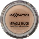 Max Factor Miracle Touch Liquid Illusion Fondotinta 11.5g Blushing Beige 55