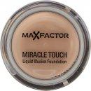 Max Factor Miracle Touch Liquid Illusion Fondotinta 11.5g Blushing Beige 55