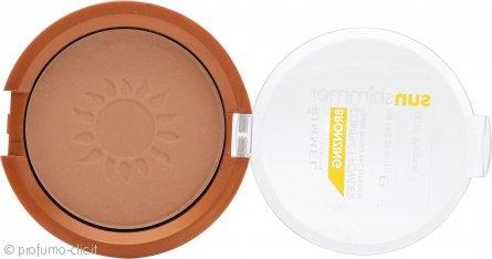 Rimmel Sun Shimmer Polvere Compatta Light Shimmer - 11g