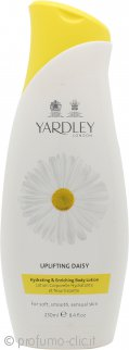 Yardley Royal English Daisy Lozione per il Corpo 250ml