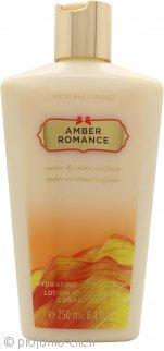 Victorias Secret Amber Romance Lozione per il Corpo 250ml