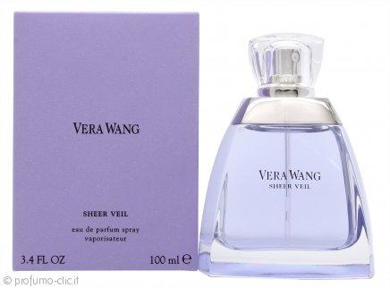 Vera Wang Sheer Veil Eau de Parfum 100ml Spray