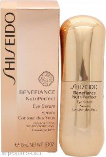 Shiseido Benefiance NutriPerfect Siero Contorno Occhi 15ml
