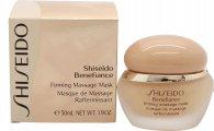 Shiseido Benefiance Firming Maschera per Massaggio 50ml