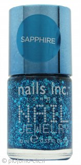 Nails Inc. Smalto Royal Arcade