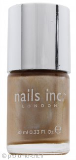 Nails Inc. Smalto Lanesborough Place