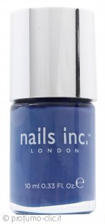 Nails Inc. Smalto Park Crescent