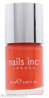 Nails Inc. Smalto Porchester Place