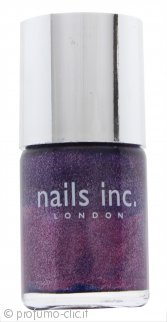 Nails Inc. Smalto Countess Road