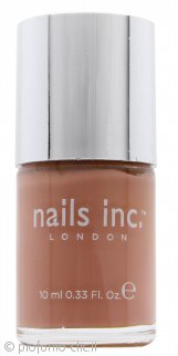 Nails Inc. Smalto Hans Street