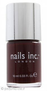 Nails Inc. Smalto Regent Street