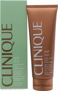 Clinique Self Sun Lozione Colorata per il Corpo 125ml - Medium/Deep