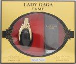 Lady Gaga Fame Confezione Regalo 30ml EDP Spray + 200ml Lozione Corpo